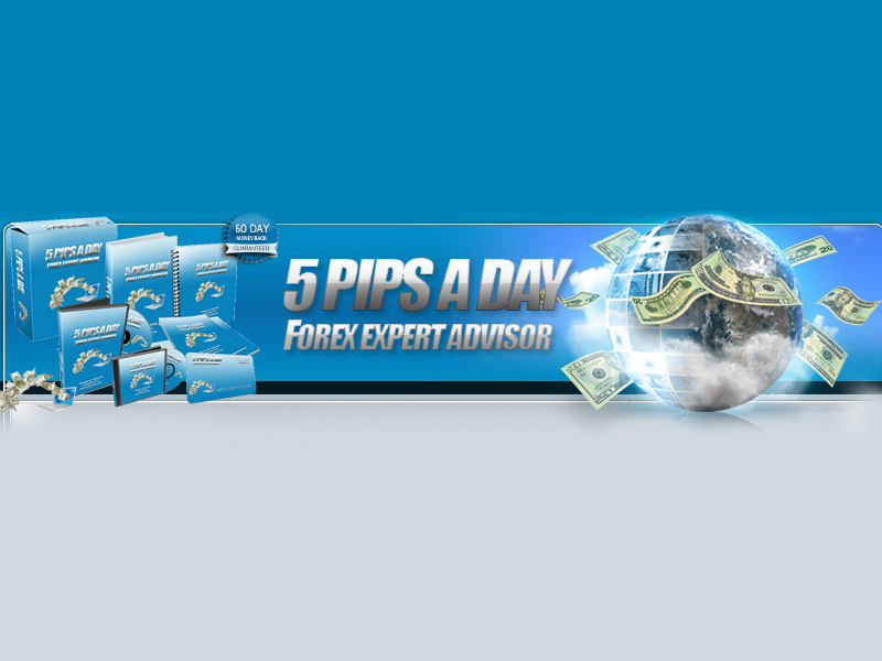 5 Pips a Day