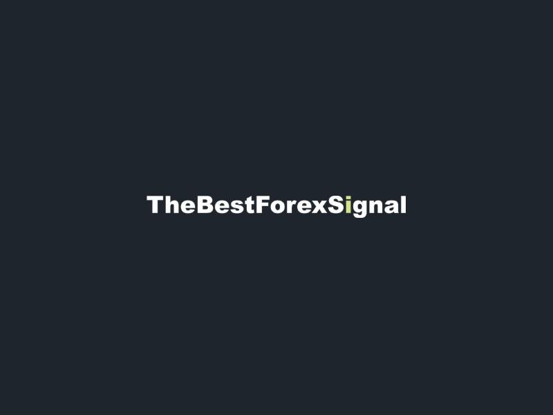 TheBestForexSignal