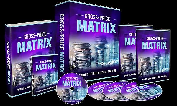 Cross-price Matrix