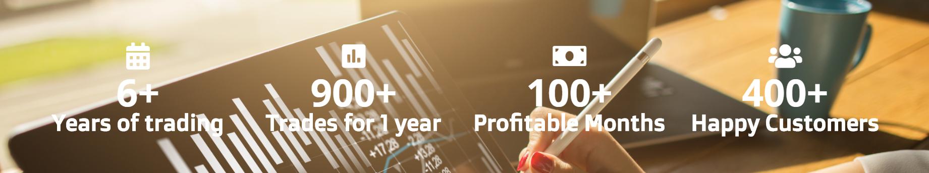 FX Price Signals presentation