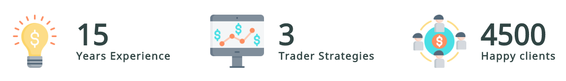 Smart FX Trader experience
