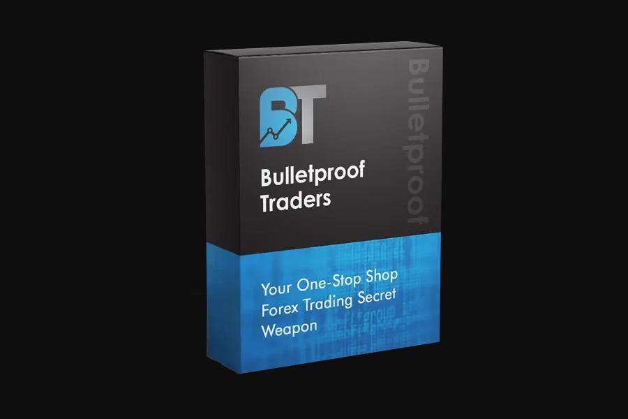 BulletProof Traders