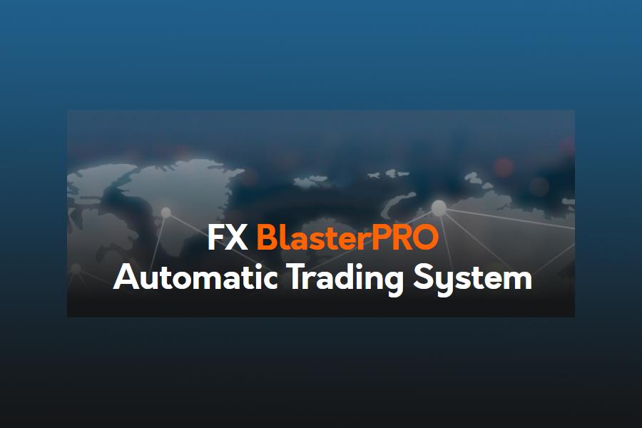 FXBlasterPro