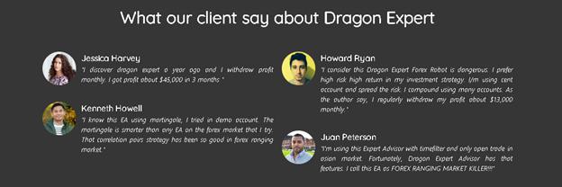 Dragon Expert Customer Reviews