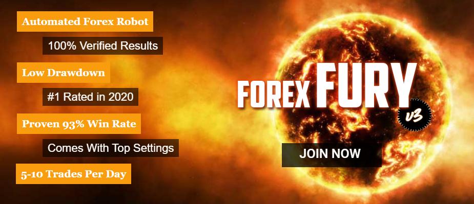 Forex Fury presentation