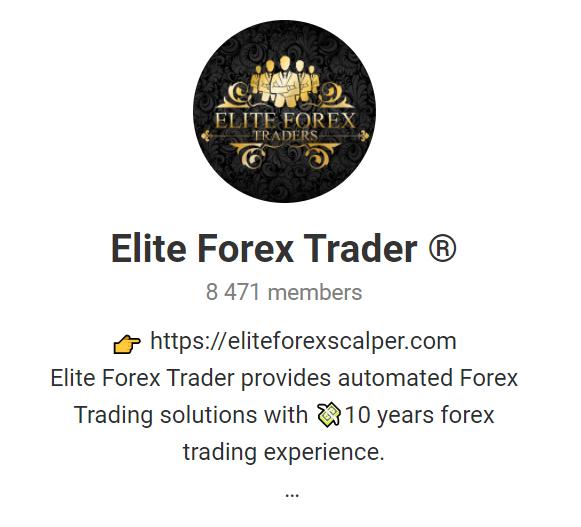 Elite Forex Scalper Customer Reviews