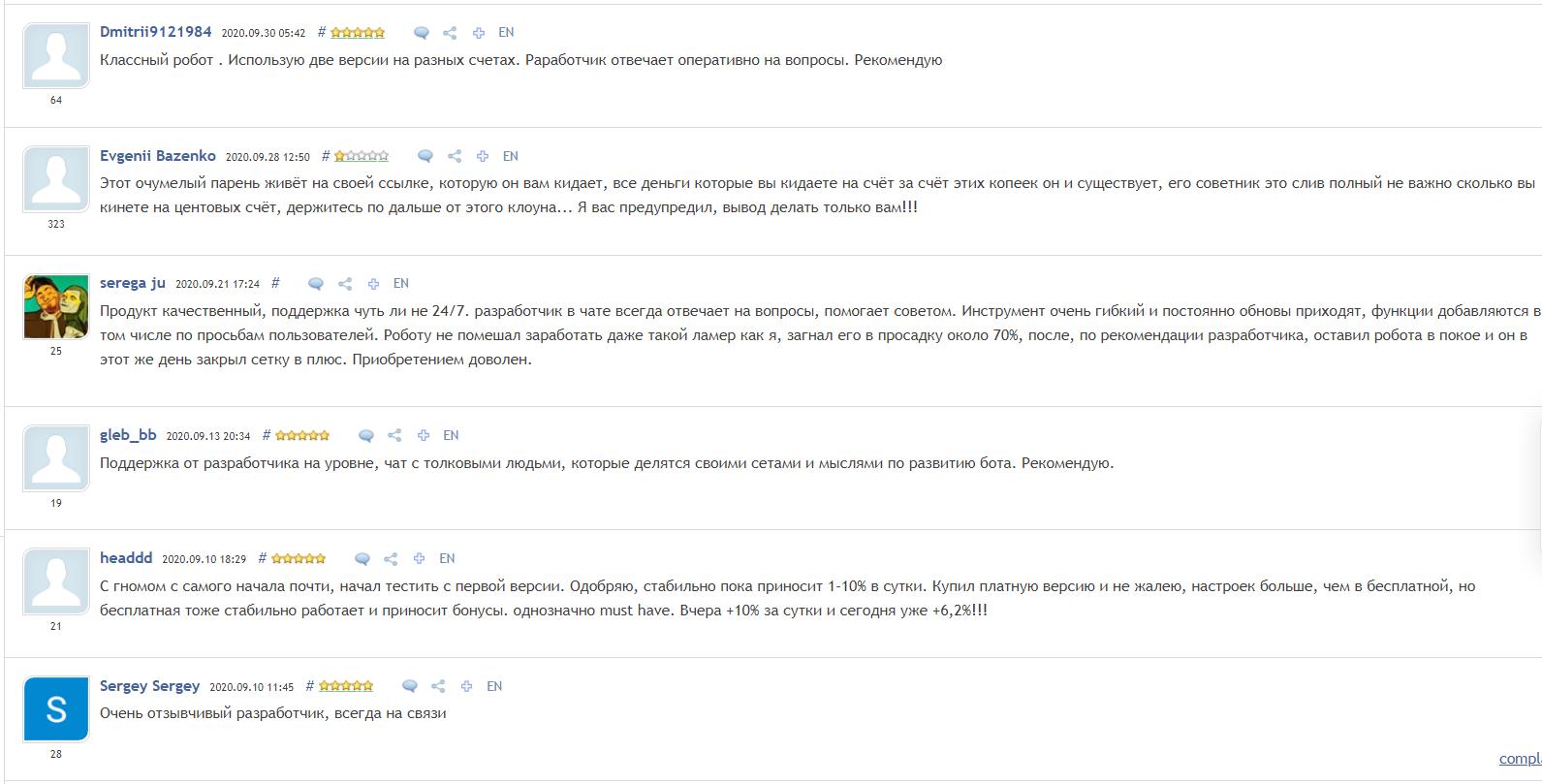 Leprechaun Customer Reviews