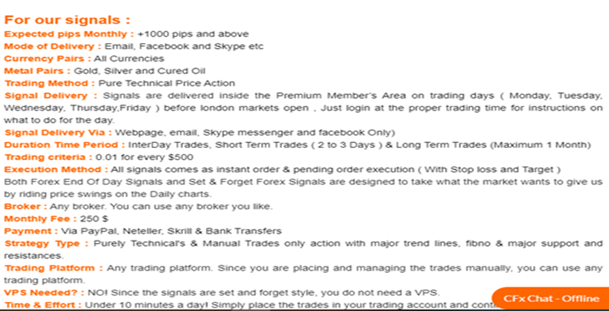 Centre Forex Trading Strategy