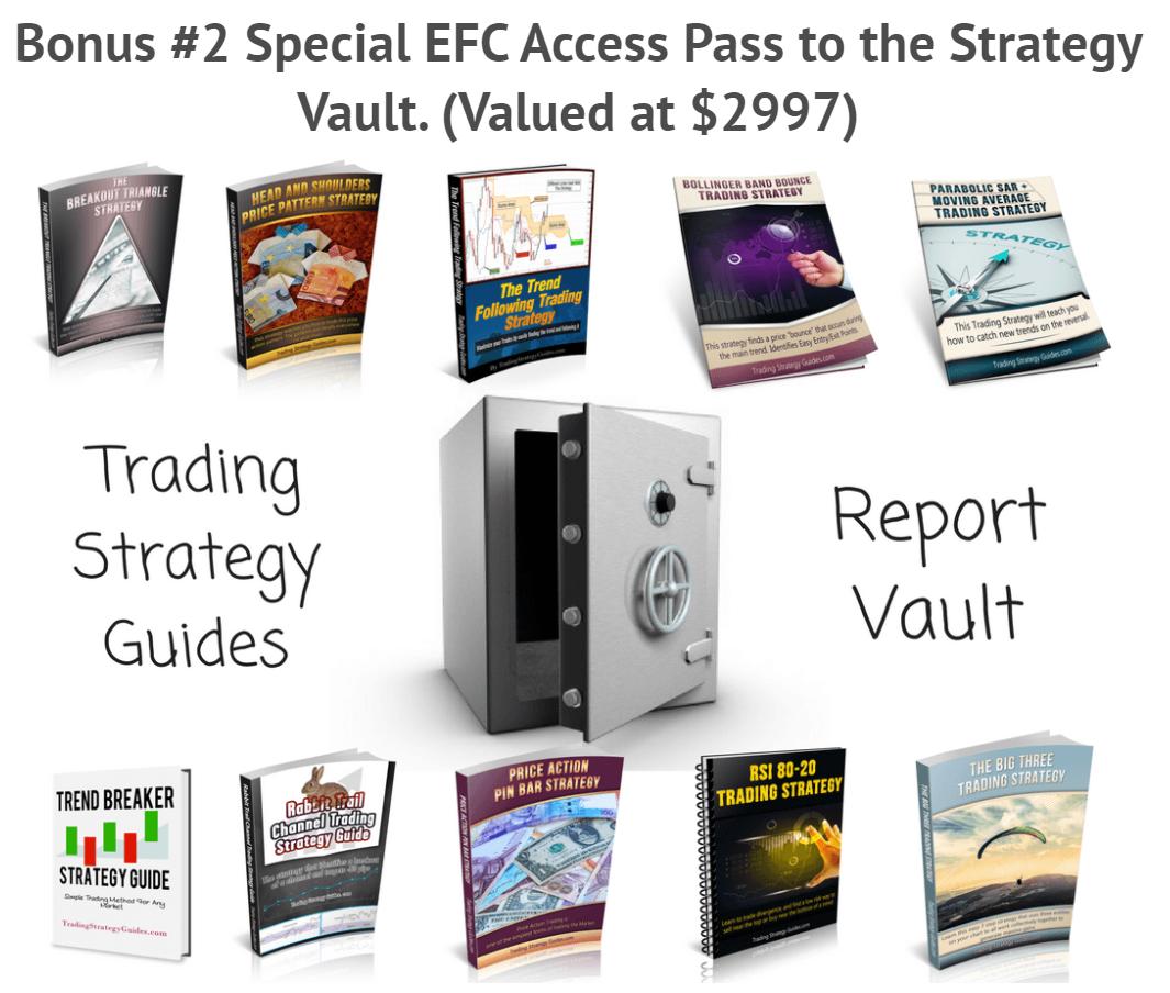 EFC Indicator books