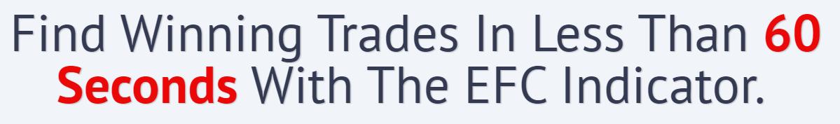 EFC Indicator Features