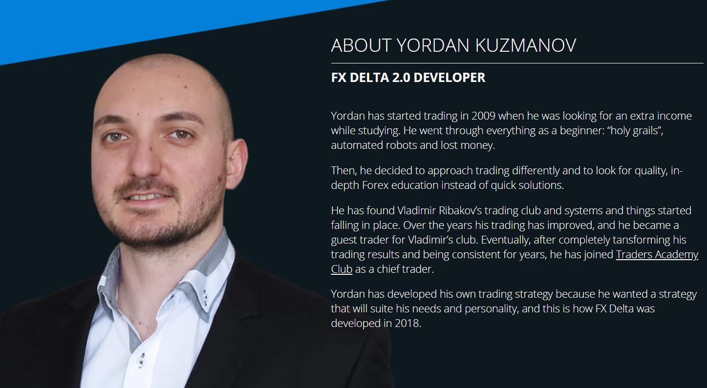 FX Delta 2.0 developer