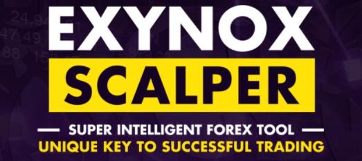 Exynox Scalper