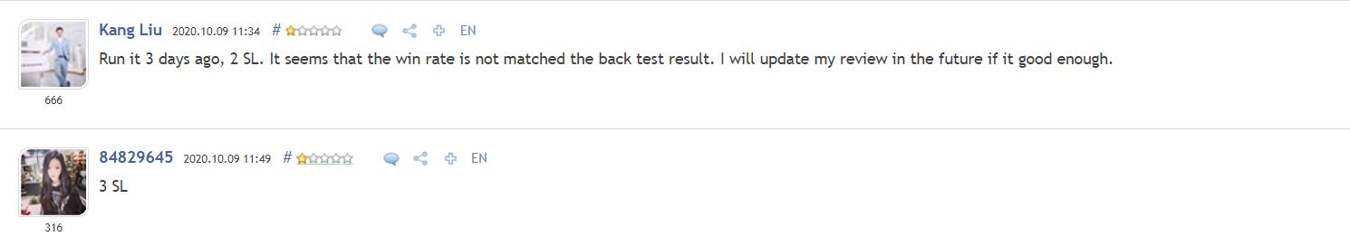 Gen X Customer Reviews