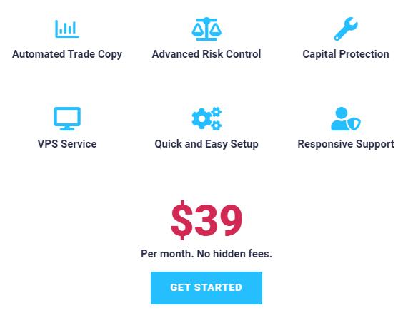 NCM Signal Pricing