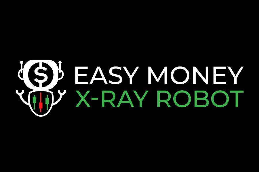 Easy Money X-Ray Robot