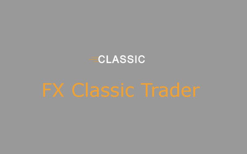FX Classic Trader
