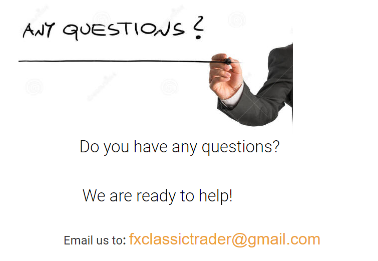 FX Classic Trader email
