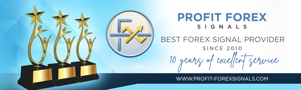 Profit Forex Signals - award