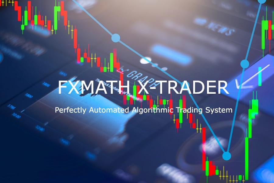 FXMath X-Trader