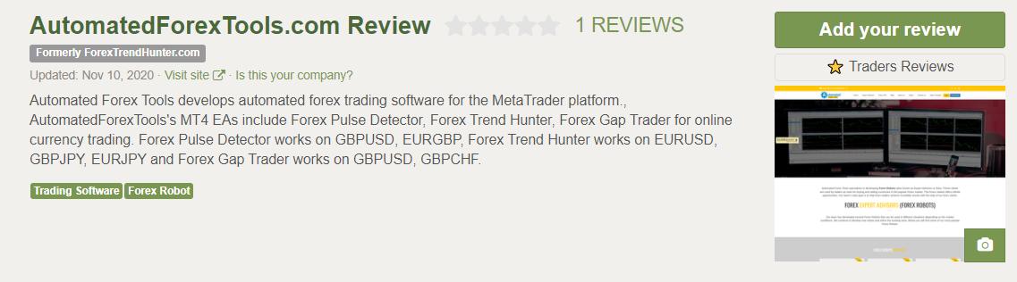 Dynamic Pro Scalper Customer Reviews