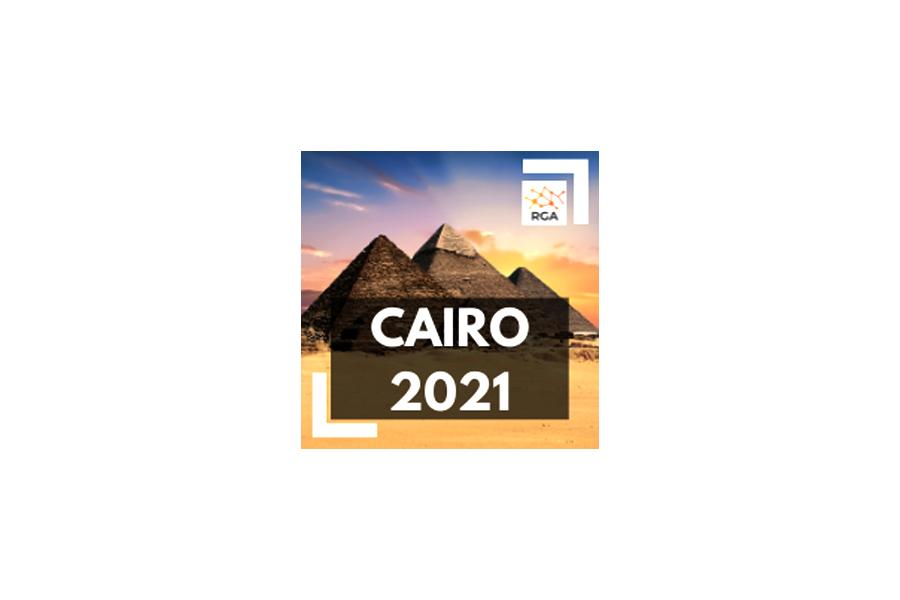 Cairo Robot