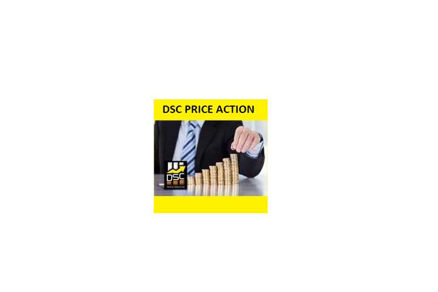 Dsc Price Action